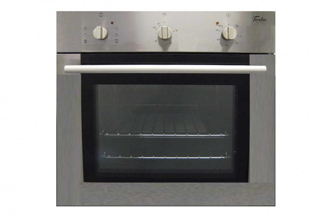 TURBO INCANTO 5 FUNCTIONS TFX6605SS MULTI-FUCNTION OVEN