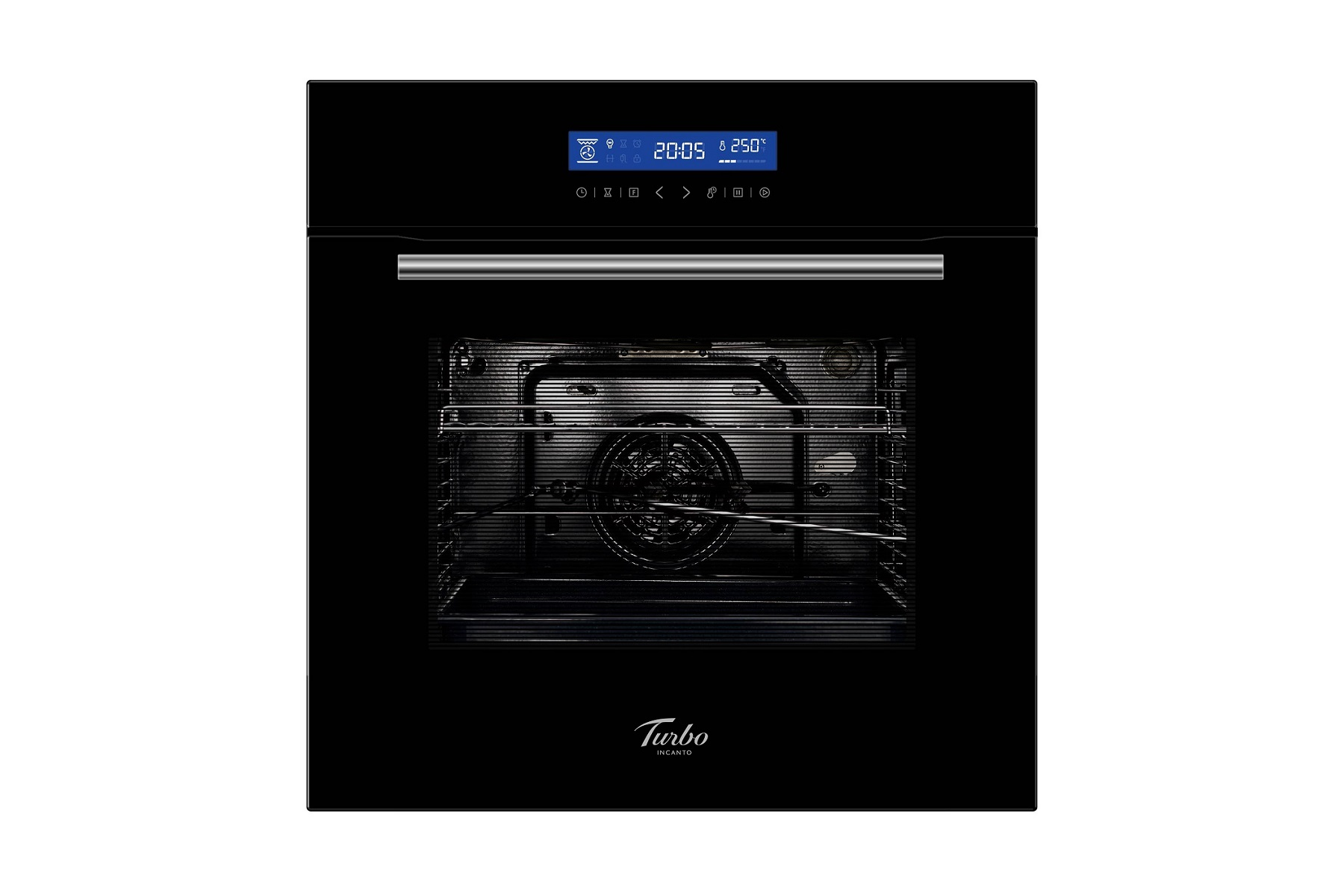 Turbo Incanto TFM628T Multi-Function Oven