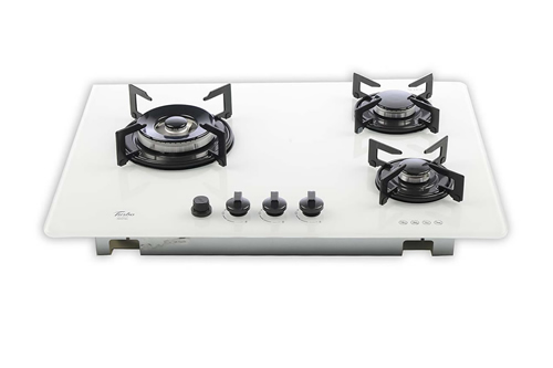 cooktop a gas natural